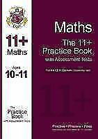 11-Maths-Practice-Book-with-Assessment-Tests-Age-10-11-for-the-CEM-Test