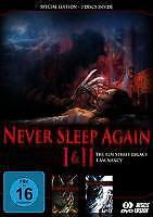 Wes Craven - Never sleep again 1+2 - Special Edition [2 DVDs]