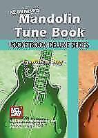 Mandolin-Tune-Book-Pocketbook-Deluxe-Ser-von-William-Bay-2005-Taschenbuch