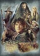Hobbit Puzzle
