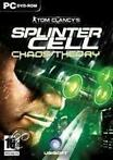 Splinter Cell 3 - Chaos Theory | PC | iDeal