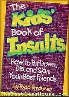 Insult  Booklet