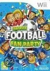 Fantastic Football Fan Party (Nintendo wii nieuw) | Wii