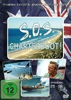 S.O.S.Charterboot! Episoden 25+26 -- TV Serie --DVD
