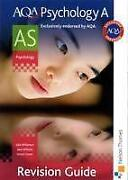 AQA Psychology As