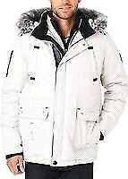 SAVE NOW $$$ ON BRAND (2) NEW BLUE DOWN JACKETS Kitchener / Waterloo Kitchener Area image 3