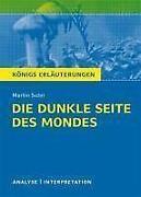 Martin Suter Die Dunkle Seite Des Mondes