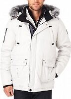 MENS DOWN JACKETS WITH $250 TAGS ATTACHED