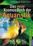 Aquaristik Buch