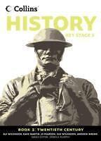 Collins Key Stage 3 History - Book 3 Twentieth Century von Jo Pearson, Sue...