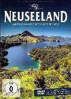 DVD * NEUSEELAND - 200 TAGE TRAUMREISE AM SCHÖNSTEN ENDE DER WELT * NEU OVP DVD