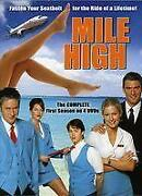 Mile High DVD