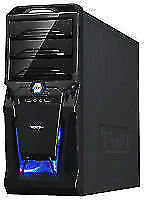 High End Gaming Computer