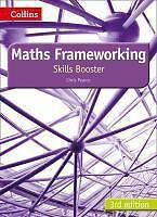Maths Frameworking -- Skills Booster [Third Edition] von Chris Pearce (2014,...