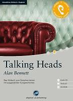 Talking Heads von Alan Bennett (2010)