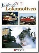 Eisenbahn Jahrbuch