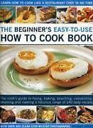Beginners Cook Book