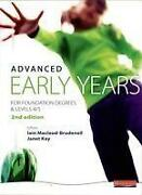 Advanced Early Years