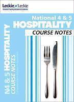 National 4/5 Hospitality Course Notes von Lynn Smith und Edna Hepburn (2013,...