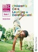 Childrens Care Learning and Development