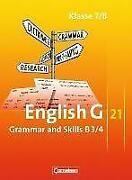 Cornelsen English Grammar