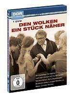 Den Wolken ein Stück näher - DDR TV-Archiv Kurt Böwe DVD Neu!
