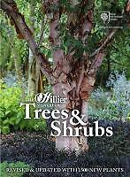 The Hillier Manual of Trees and Shrubs (2014, Taschenbuch)
