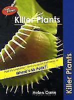Killer-Plants-von-Helen-Bird-und-David-Orme-2008-Taschenbuch
