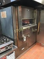 Wood Stone Gas Fired Pizza Oven