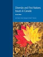 Diversity and First Nations Issues in Canada 2nd edition