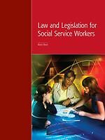 Law and Legislation for Social Service Workers (Paperback)
