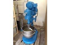 Dough Mixer HOBART 50L - EU135