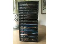 28 CD collection Classical in the Mood