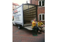 Man and van/House moves/removals/Van hire/Birmingham/Solihull/London/Any distance/Storage/clearance