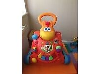 Little Tikes 3 in 1 Pony Walker, excellent condition. Collection only.