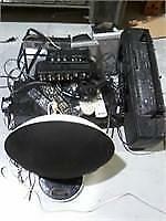 Speaker, DVD Players,