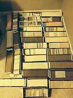 Huge lot of over 20,000 sports cards!!! Great Price!