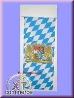 Bannerfahne Bayern Oktoberfest Flagge Fahne 1,20 x 0,50