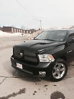 WANTED!! DODGE RAM HID HEADLIGHTS / COLD AIR INTAKE