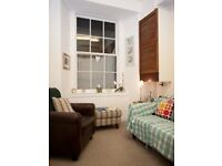 Counselling Room Hire - 5 Dundonald Street, Edinburgh