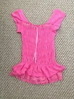 Bag of brand name clothes 25 items for $20 London Ontario image 2
