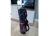 Mid Size Golf Clubs (Juniors)