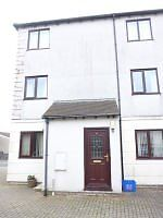 First floor two bedroom apartment, Designated parking space. Quiet situation close to town centre.