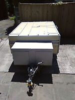 Parking or dry storage wanted for folding caravan in or around Oxford