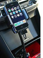 PDO Car FM 5 FM Transmitter for iPhones and iPods