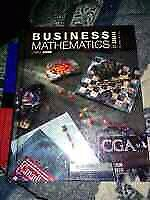 business mathematics in canada - 2nd ed