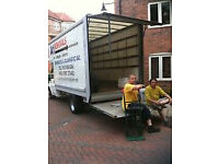 Man and van / removals / van hire / house moves / solihull / London / UK / any distance / 24 hrs