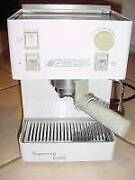 SAECO espresso machine 2002 with grinder and stand North Lakes Pine Rivers Area Preview