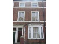 Studio Flat in West Street, Leicester, LE1