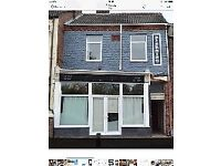 Room to let shared house